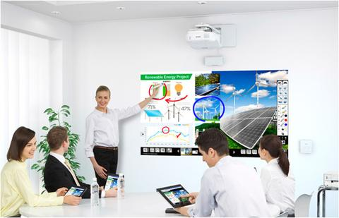 The 5 importance of an interactive projector   Ultra Vision