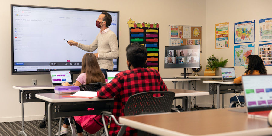 The 3 Types of smart board   Ultra Vision