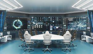 Command-Control-Centre