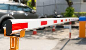 Gate Barrier System & TurnStile
